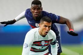 Франция сыграла в нулевую ничью на своем поле с Португалией