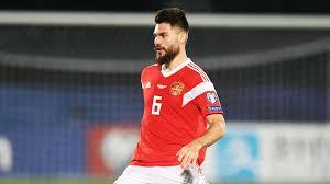 Защитник Беляев присоединился к сборной России перед матчами Лиги наций