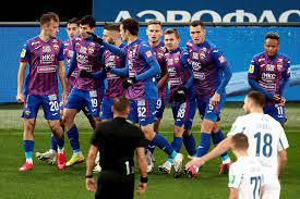 ЦСКА обыграл «Динамо» в матче РПЛ
