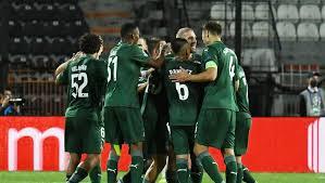 «Краснодар» обыграл ПАОК и вышел в групповой этап Лиги чемпионов