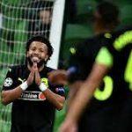 """Домашние стены не помогли: """"Челси"""" разгромил """"Краснодар"""" в Лиге чемпионов"""