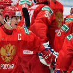 Сборная России начнет выступление на молодежном ЧМ матчем с США