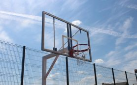 Все для хорошей игры в баскетбол