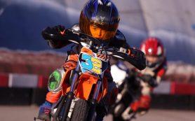 В Нижнем Новгороде прошел первый этап кубка мотошколы «Академия»