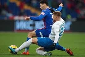 ЦСКА сыграл вничью с «Сочи» и стал победителем первого круга РПЛ