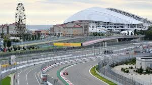 Гран-при России «Формулы-1» запланирован на 24-26 сентября
