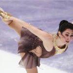Туктамышева одержала красивую победу на московском этапе Гран-при