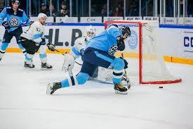 «Динамо» победило «Сибирь» и установило рекорд «скорострельности» в КХЛ