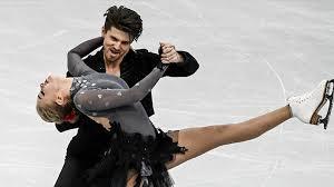 Степанова и Букин лидируют после ритм-танца на чемпионате России