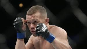 Чемпион UFC Петр Ян опустился в рейтинге лучших бойцов