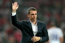 Виктор Ганчаренко в пятый раз подряд признан лучшим тренером Белоруссии