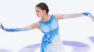 Камила Валиева выиграла Кубок России с рекордными оценками