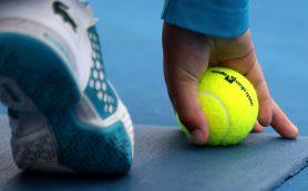 Открытый чемпионат Австралии по теннису стартует 8 февраля