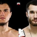Глава UFC отреагировал на дебютную победу Умара Нурмагомедова