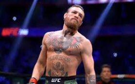 Макгрегора опустили в общем рейтинге UFC после поражения от Порье