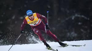 Червоткин пропустит как минимум одну гонку Кубка мира в Фалуне