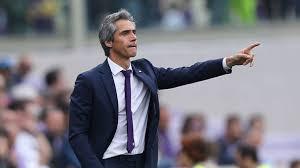 Португалец Паулу Соуза стал главным тренером сборной Польши по футболу