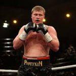 WBC признал нокаут Поветкина лучшим в 2020 году