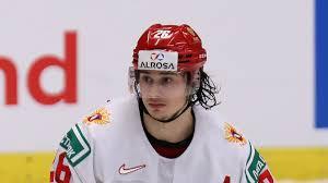 Александр Романов в первой игре за «Монреаль» повторил достижение Маркова