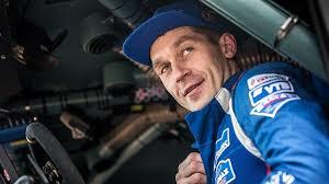 Дмитрий Сотников впервые в карьере стал победителем ралли «Дакар»