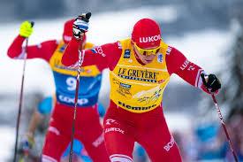Российские лыжники на ЧМ-2021 выступят под флагом и гимном FIS