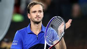 Медведев и Хачанов вышли во второй круг Australian Open