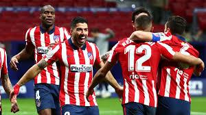 «Атлетико» сыграл вничью с «Сельтой» в матче Примеры, Суарес сделал дубль