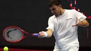 Касаткина и Карацев вышли во второй круг Открытого чемпионата Австралии