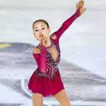 В группе Тутберидзе новая звездочка-чемпионка. Кто такая Софья Акатьева?