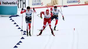 Норвежская лыжная ассоциация отозвала апелляцию на дисквалификацию Клебо