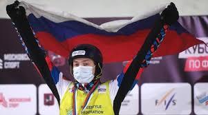 Россияне победили в командной акробатике на чемпионате мира по фристайлу