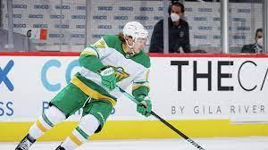 Передача Капризова помогла «Миннесоте» обыграть «Анахайм» в матче НХЛ