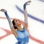 Валиева одержала победу в Финале Кубка России по фигурному катанию