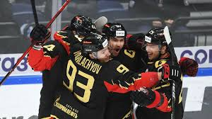 «Авангард» повел 2-0 в серии плей-офф КХЛ против «Автомобилиста»