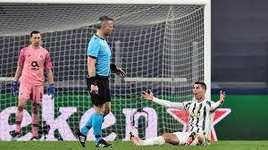«Порту» выбил «Ювентус» из Лиги чемпионов