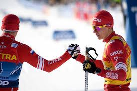 Стрельцов и Халили вошли в состав сборной РФ по биатлону на этап КМ в Чехии