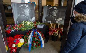 На Урале простились с воспитанником ХК «Трактор» Тимуром Файзутдиновым