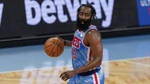 «Бруклин» победил «Хьюстон» в матче НБА, Харден получил травму