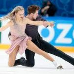 Синицина-Кацалапов выиграли ритм-танец на командном ЧМ в Японии