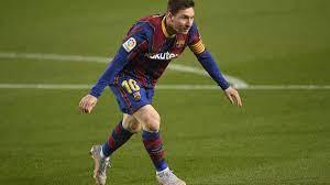 «Барселона» проиграла «Гранаде» и упустила шанс выйти в лидеры Ла Лиги