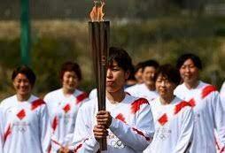Эстафета Олимпийского огня в Осаке пройдет усеченно и без зрителей