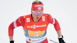 Команда Тюменской области победила в эстафете на ЧР по лыжным гонкам