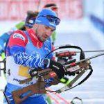 Биатлонист Логинов будет готовиться к сезону вместе со сборной России
