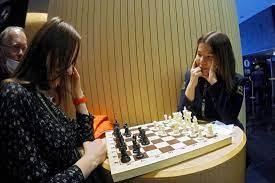 Одна из главных надежд шахмат Лея Гарифуллина — о Турнире претендентов ФИДЕ