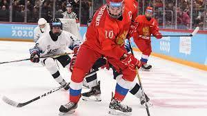 Сборная России по хоккею победила США на старте юниорского ЧМ