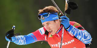 Биатлонист Латыпов выиграл гонку преследования на чемпионате России