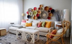 Какой интерьер способствует хорошему настроению в доме