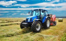 Как выбирать масла и смазочные материалы для сельскохозяйственного трактора?