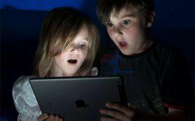 Как защитить своего ребенка в Интернете?