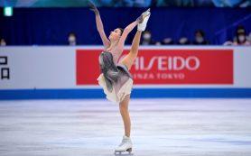 Сборная России впервые в истории выиграла командный турнир World Team Trophy